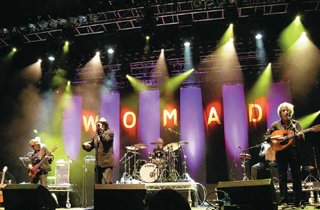 WOMAD: A global music festival