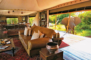 Top 5 tailor-made luxury tours
