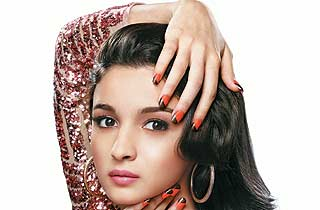 Alia Bhatt: Grand stay and good food in Kolkata