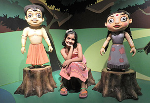 Must visit wax museums in India