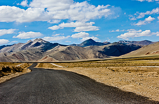 On the road- 7 self-drive holidays in India you can't miss