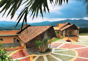 Splendid isolation in Kerala: hotels in Thekkady