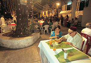 Thus ate Zarathustra: The hearty delights of Parsi food in Mumbai