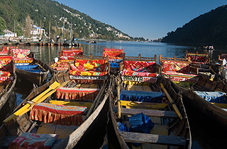 10 things to see and do in Nainital
