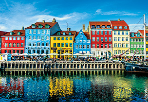 Denmark: A dose of Danish hygge in Copenhagen
