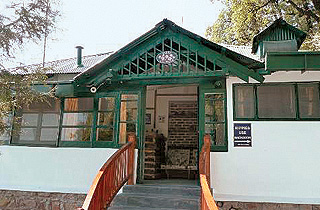 For solo and group travels: Hotels in Landour