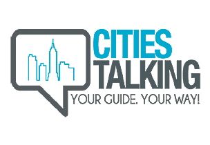 App Watch: Cities Talking