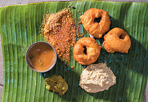 Tamil Nadu: Culinary Icons of Chennai