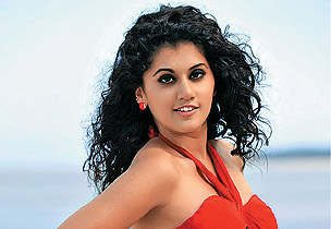 Taapsee Pannu's favourite hotel
