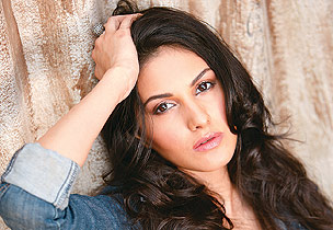 Check out Amyra Dastur's favourite hotel