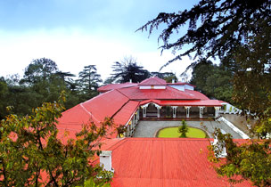 Uttarakhand: Bring in the New Year in Regal Style