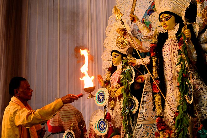 essay on durga puja in india Free essays on durga puja essay india, popular festivals are usually marked by state holidays the great festival of durga puja, in bengal.