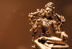 USA: Himalayan Art in New York City