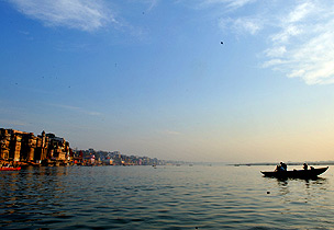 Benaras: 24 Hours in India's Sacred Heart