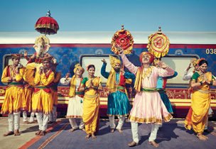 Deccan Odyssey: New Offers from The Luxury Train