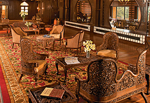 Gulmarg: The Khyber Himalayan Resort & Spa