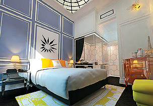 7 Best Stays in Singapore