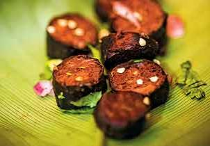 Arunachal Pradesh: Smoked and Skewered Delights