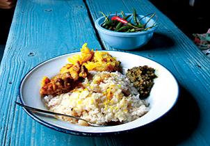 Meghalaya: Indigenous food festival in Shillong