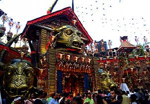 Kolkata: 20 Great Durga Puja Pandals To Visit This Year