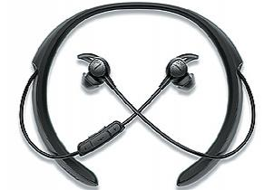 Bose QC30 & QC35 Headphones