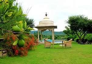 Rajasthan: Tree of Life Resort and Spa, Jaipur