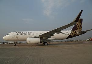 Luxury Made Affordable by Vistara