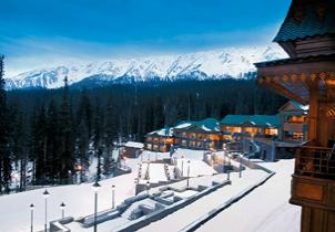 Jammu and Kashmir: Skiing in Gulmarg